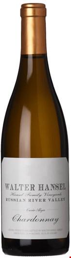 Walter Hansel Winery Cuvee Alyce Chardonnay 2016