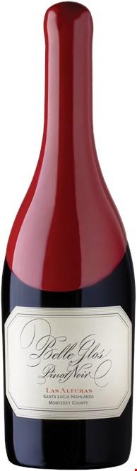 Belle Glos Las Alturas Pinot Noir 2017