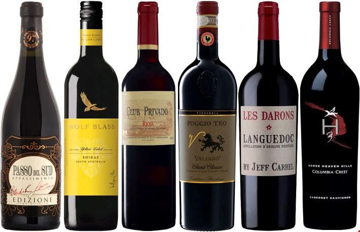 Winefinders Carl Jans låda