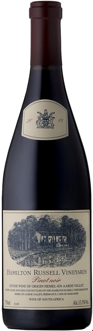Hamilton Russell Pinot Noir 2017