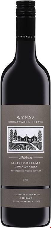 Wynns Coonawarra Estate Michael Shiraz 2016