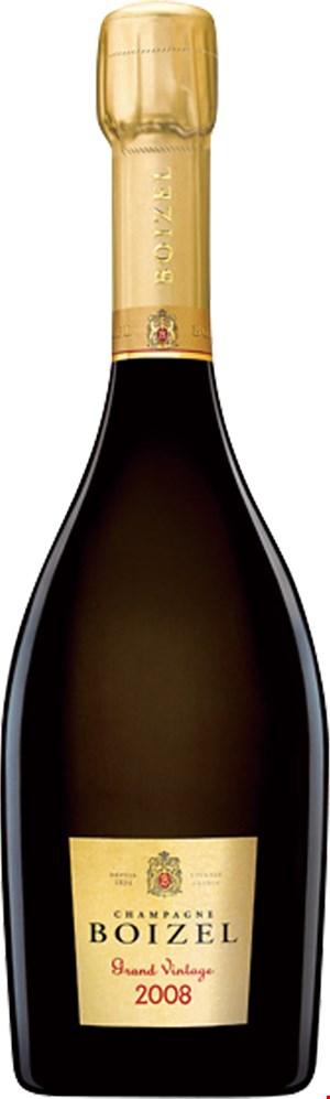Champagne Boizel Grand Vintage 2012