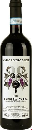Carlo Revello & Figli Barbera d´Alba Superiore 2017