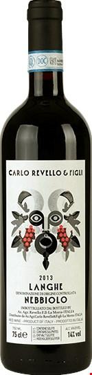 Carlo Revello & Figli Langhe Nebbiolo 2020