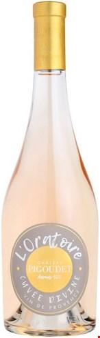 Château Pigoudet L´Oratoire Cuvée Divine Rosé 2020