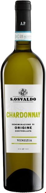 Cantina S.Osvaldo Chardonnay DOC Venezia 2020