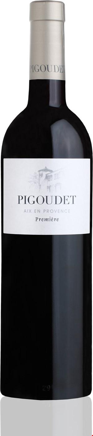 Château Pigoudet Première Rouge 2017