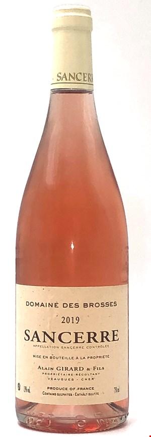 Domaine des Brosses Sancerre Rosé 2020
