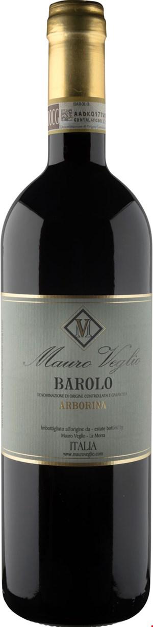 Mauro Veglio Barolo Arborina 2016