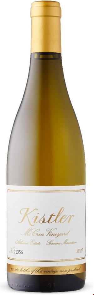 Kistler Vineyards Chardonnay McCrea Vineyard 2014