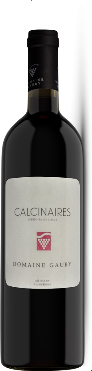 Domaine Gauby Calcinaires Rouge 2019