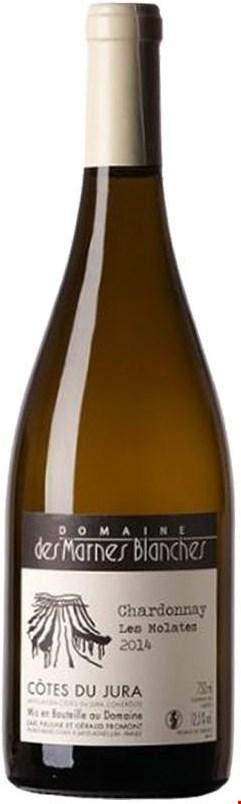 Domaine des Marnes Blanches Chardonnay Les Normins 2018
