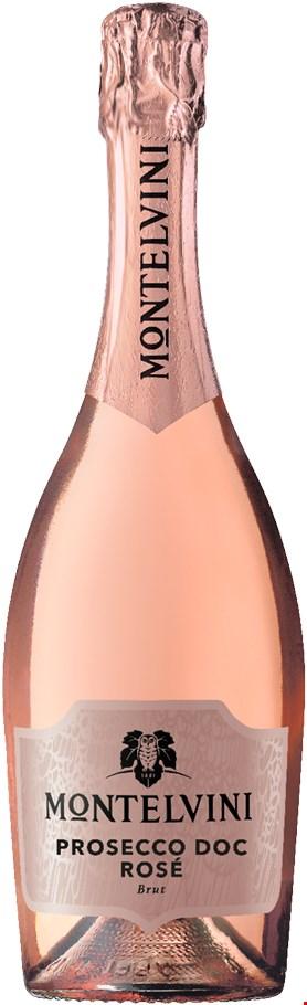 Montelvini Prosecco Rosé