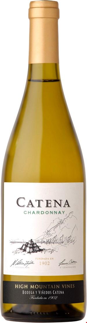 Catena Zapata Catena Chardonnay High Mountain Vines 2019