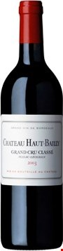 Chateau Haut Bailly Chateau Haut Bailly 2011