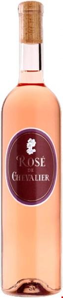 Domaine de Chevalier Le Rosé De Chevalier 2020
