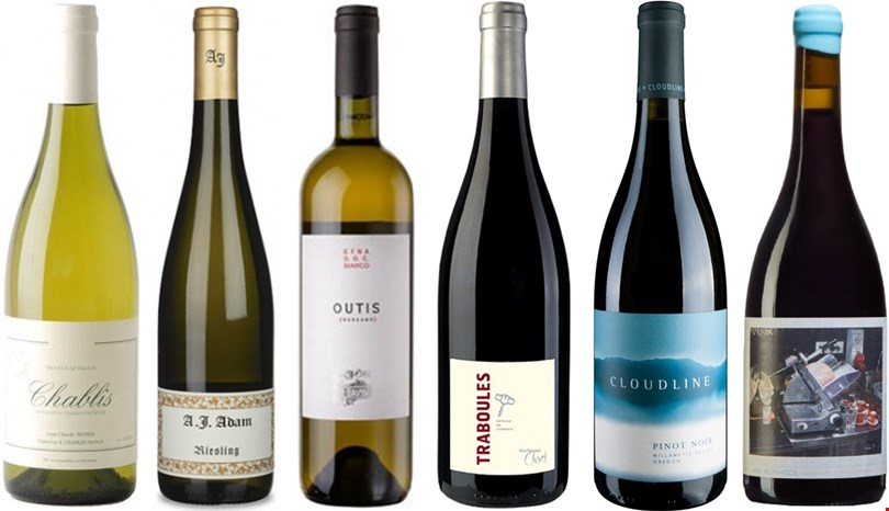 Fine Wines Utvalda favoriter