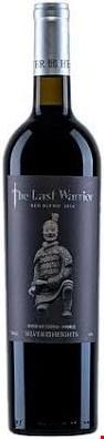 Silver Heights Vineyards Last Warrior Red Blend 2017