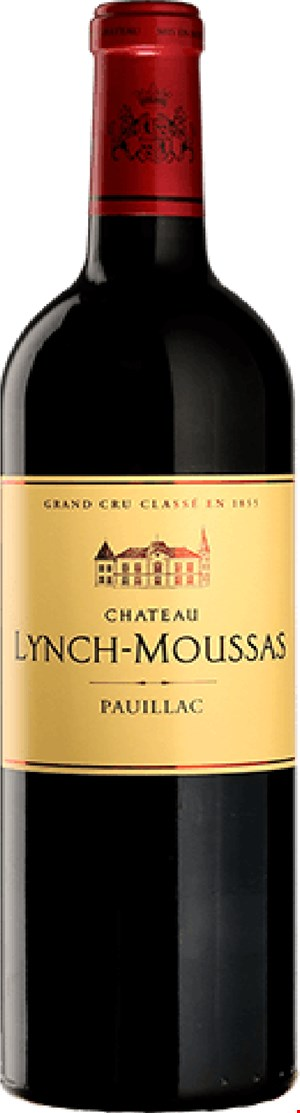 Chateau Lynch Moussas Chateau Lynch Moussas 2018