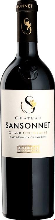 Chateau Sansonnet Chateau Sansonnet 2018