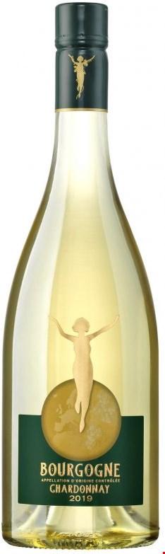 La Chablisienne Bourgogne Chardonnay 2020