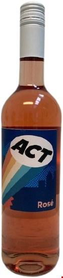 Andi Knauss Rosé Trocken Act 2020