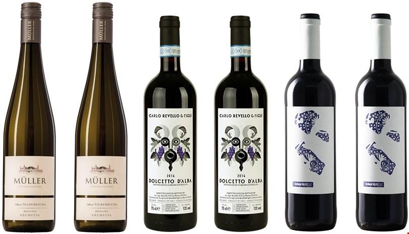 Wineteamets bästa Magnus Favoriter