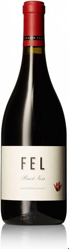 FEL Wines Pinot Noir 2018