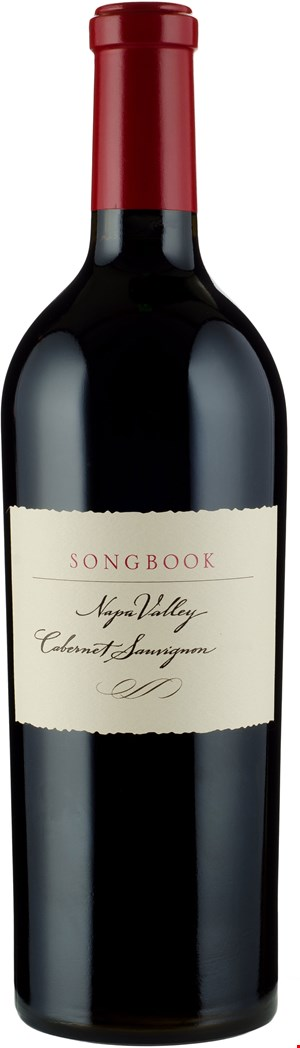 Cliff Lede Vineyards Songbook Cabernet Sauvignon 2015