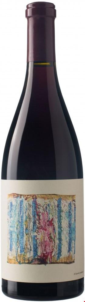 Chanin Wine Duvarita Vineyard Pinot Noir 2015
