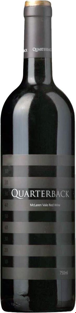 De Lisio Wines Quarterback 2016