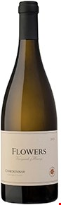 Flowers Vineyards & Winery Chardonnay Estate 2016
