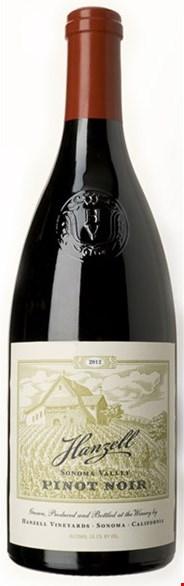Hanzell Pinot Noir 2012