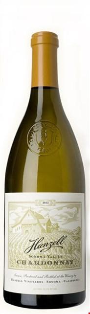 Hanzell Chardonnay 2013