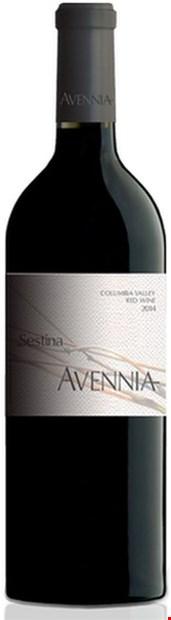 Avennia Sestina Red Blend 2016