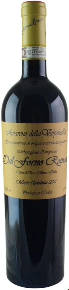Dal Forno Romano Amarone della Valpolicella Monte Lodoletta 2010