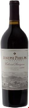Joseph Phelps Vineyards Cabernet Sauvignon  2017