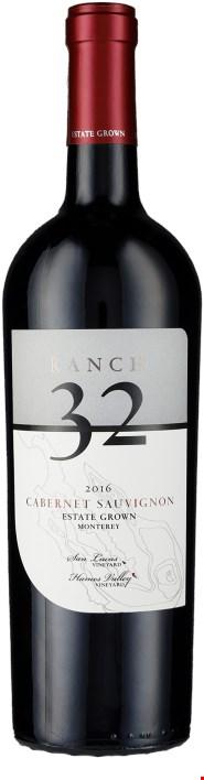 Scheid Family Wines Cabernet Sauvignon San Lucas & Hames Valley 2016