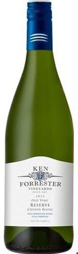Ken Forrester Wines Old Vine Chenin Blanc Reserve 2019