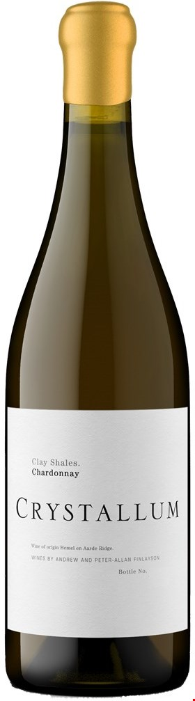 Crystallum Wines Clay Shales Chardonnay 2020