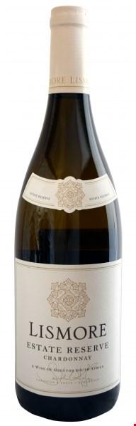 Lismore Estate Vineyards Estate Reserve Chardonnay 2018