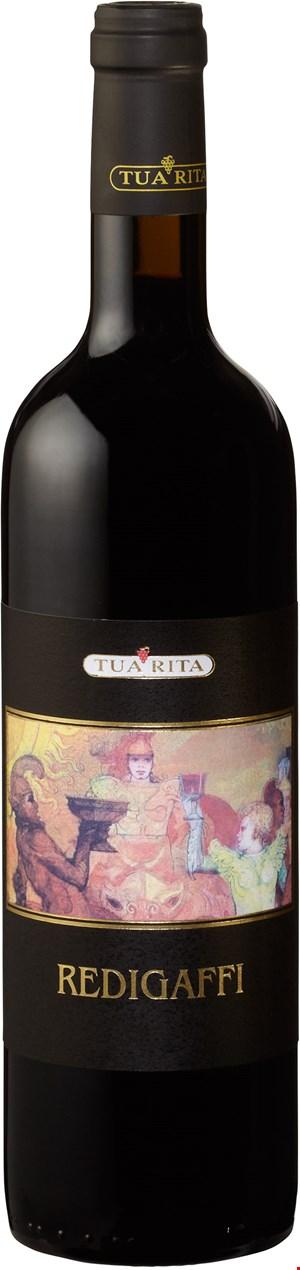 Tua Rita Redigaffi 2014