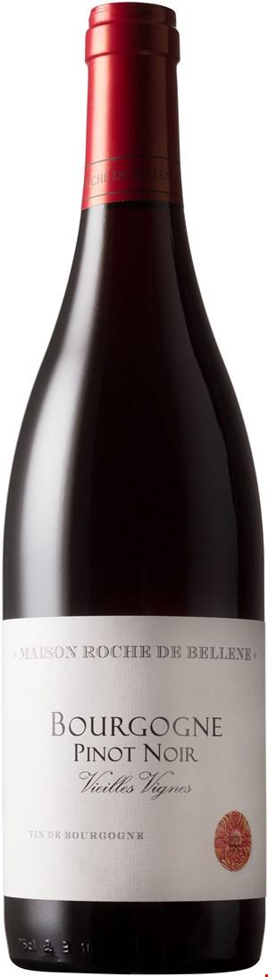 Roche de Bellene by Nicolas Potel Bourgogne Rouge Vieilles Vignes 2017