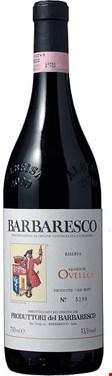 Produttori del Barbaresco Barbaresco Ovello Riserva  2015